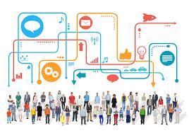 pertumbuah dunia digital, survey internet di seluruh dunia, pertumbuhan dunia internet 2017, perkembangan dunia digital, survey pengguna internet di dunia