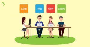 tipe karyawan yang ada di perusahaan, jenis karakter karyawan dan cara mengatasinya, tipe pegawai anda seperti apa, jenis-jenis karakter bawahan anda, tipe karakter team kerja anda
