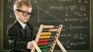Orang Genius Punya Banyak Keunikan, tanda-tanda orang genius