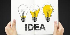 tiga ide bisnis yang tidak akan ada matinya dan terus ramai.