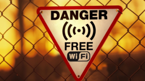 5 kondisi berbahaya pengguna WiFi gratisan,WiFi gratisan bisa curi data