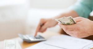 simpanan, tabungan, dan investasi, gagal dalam mengatur keuangan