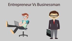 5 perbedaan entrepreneur dan pengusaha, sukses, resiko, ide, tujuan, jam