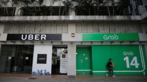 Grab resmi mengakusisi bisnis Uber di Asia Tenggara, rencana besar Grab