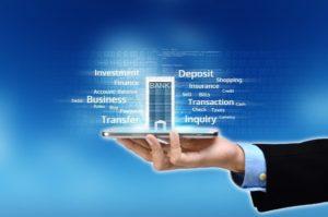 tantangan teknologi keuangan, digitalisasi keuangan, akses keuangan
