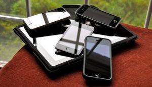 No smartphone, tempat terlarang smartphone, melarang penggunaan smartphone