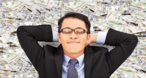 Jadi Miliarder, banyak uang, kiat untuk membuat Anda menjadi miliardear