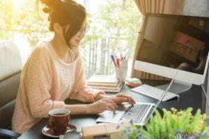 Pekerjaan Orang Introvert, kerjaan sampingan, tambah penghasilan, kerja