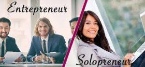 Cara Solopreneur dan Entrepreneur, sukses berbisnis, passion, tips bisnis