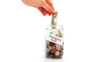 Persiapan Dana Darurat, dana investasi, Mengelola Keuangan, anggaran