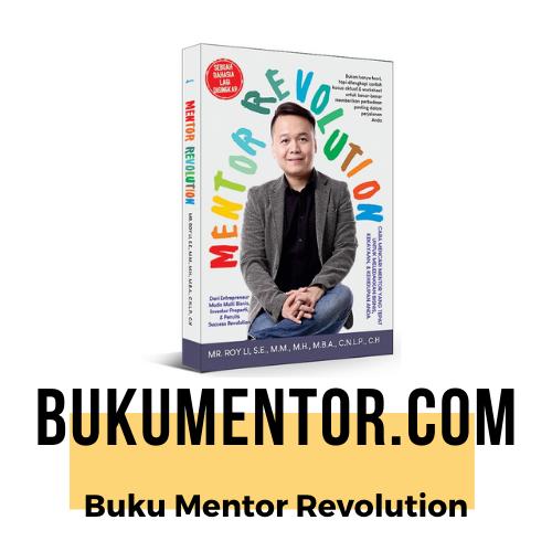 Buku Mentor Revolution