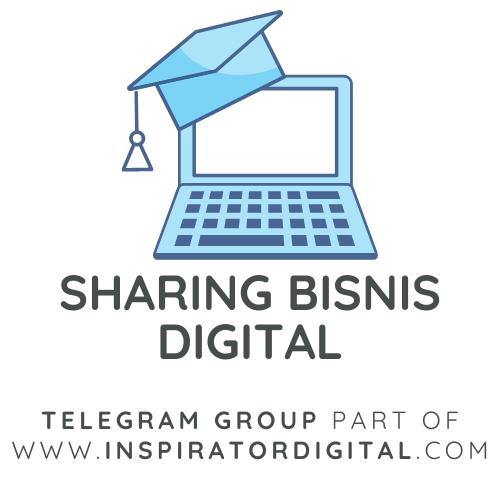 Sharing Bisnis Digital