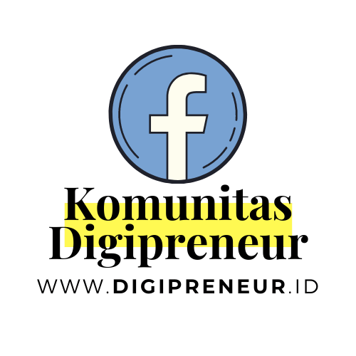 Komunitas Digipreneur