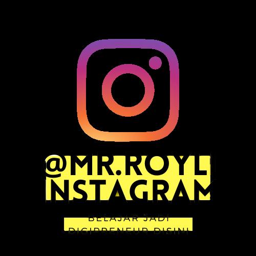 Instagram Digipreneur
